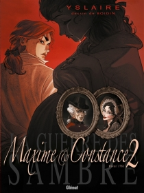 La guerre des Sambre| Maxime et Constance - Marc-AntoineBoidin