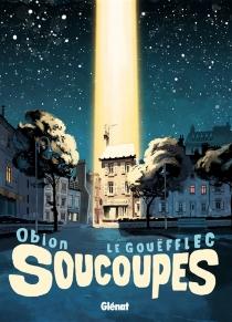 Soucoupes - ArnaudLe Gouëfflec