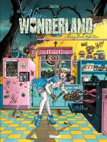 Little Alice in Wonderland - Tacito