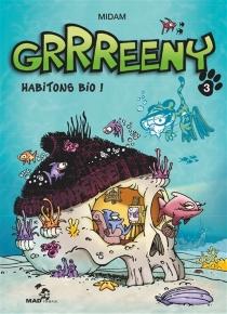 Grrreeny - Midam