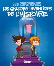 Les Chronokids - Stan