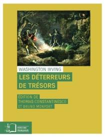 Les déterreurs de trésors - WashingtonIrving