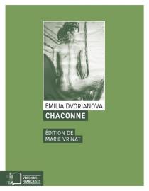 Chaconne - EmiliaDvorianova