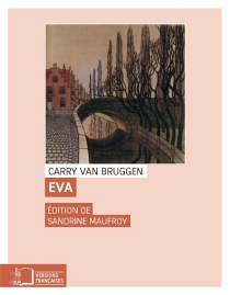 Eva - Carry vanBruggen