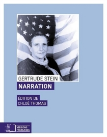 Narration - Gertrude Stein