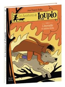 Les aventures de Loupio - Jean-FrançoisKieffer