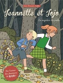 Jeannette et Jojo - Jean-FrançoisKieffer
