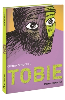 Tobie - QuentinDenoyelle