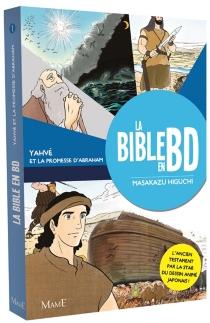La Bible en BD - MazakazuHiguchi