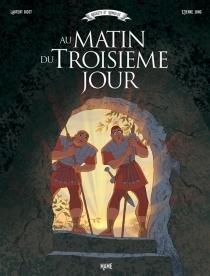 Auguste et Romulus - LaurentBidot