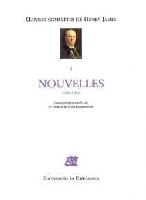 Oeuvres complètes d'Henry James - Henry James