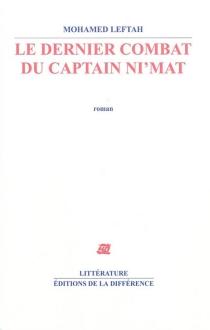 Le dernier combat du captain Ni'mat - MohamedLeftah
