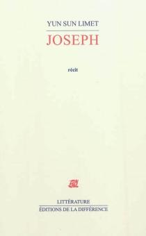 Joseph - Yun SunLimet