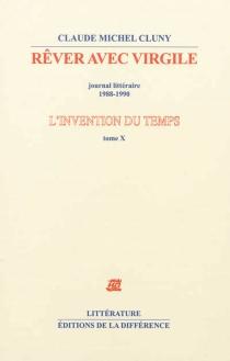 L'invention du temps - Claude-MichelCluny