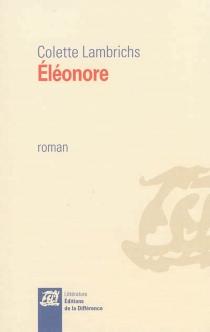 Eléonore - ColetteLambrichs