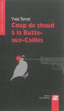 Coup de chaud à la Butte-aux-Cailles - YvesTenret