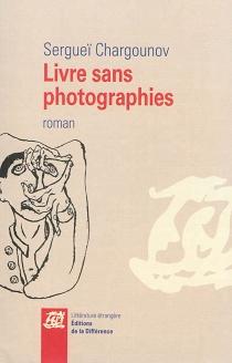 Livre sans photographies - SergueïChargounov