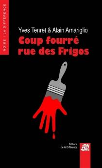 Coup fourré rue des Frigos - AlainAmariglio