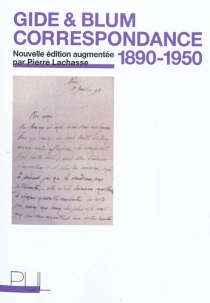 Correspondance : 1890-1950 - LéonBlum