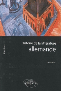 Histoire de la littérature allemande - HansHartje