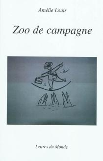 Zoo de campagne - AmélieLouis