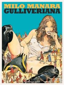 Gulliveriana - MiloManara