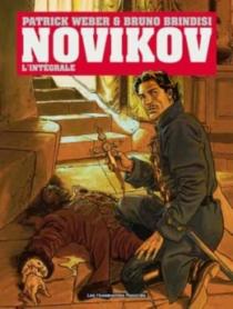 Novikov : l'intégrale - BrunoBrindisi