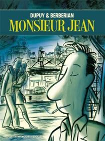 Monsieur Jean : intégrale - CharlesBerbérian