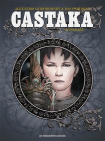 Castaka : intégrale - Das Pastoras