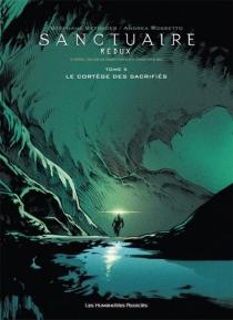 Sanctuaire redux - StéphaneBetbeder