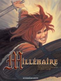 Millénaire : intégrale des tomes 1 à 6 - FrançoisMiville Deschênes