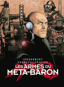 Les armes du Méta-Baron - TravisCharest