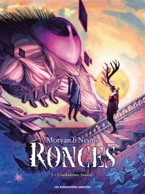 Ronces - Jean-DavidMorvan