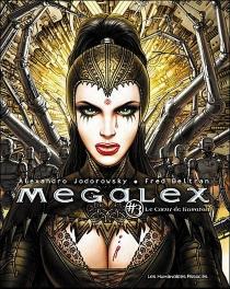 Mégalex - FredBeltran