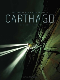Carthago - Christophe Bec