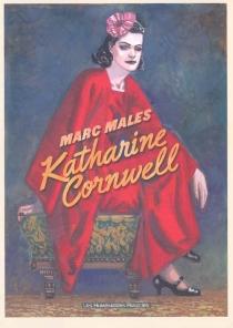 Katharine Cornwell - MarcMalès