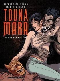 Touna-Mara - PatrickGalliano