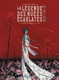 La légende des nuées écarlates - SaverioTenuta