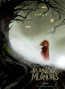 Le Manoir des murmures - DavidMunoz
