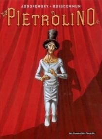 Pietrolino - Olivier G.Boiscommun