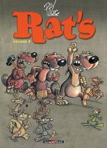 Rat's | Volume 2 - Ptiluc