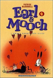 Earl et Mooch - PatrickMcDonnell