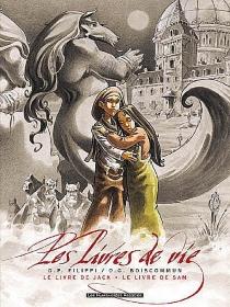 Les livres de vie - Olivier G.Boiscommun
