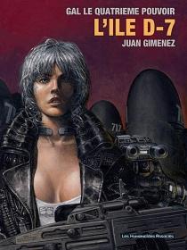 Le quatrième pouvoir - JuanGiménez