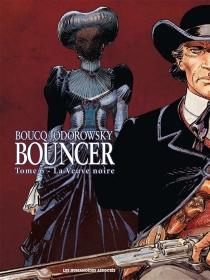 Bouncer - FrançoisBoucq