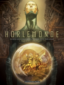 Horlemonde - J.Bazal