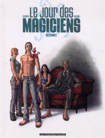Le jour des magiciens - MichelangeloLa Neve
