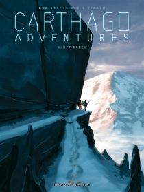 Carthago adventures - ChristopheBec