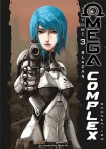 Omega complex - Izu