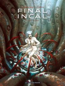 Final Incal - AlexandroJodorowsky